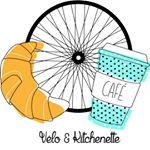 Vélo & kitchenette - fournisseur de biscuits pour la boutique en aparthé
