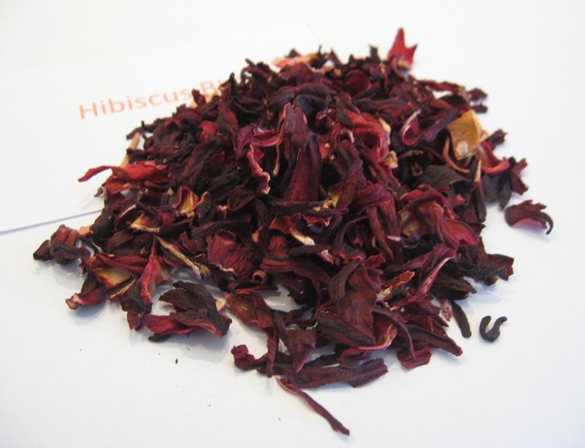 Hibiscus BIO - Tisane - Infusion - En aparthé