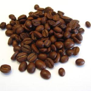 Café arabica d'Inde BIO - en aparthé
