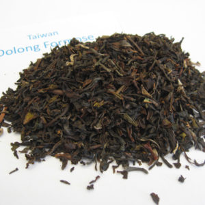 Thé Oolong first choice de Taïwan- en aparthé