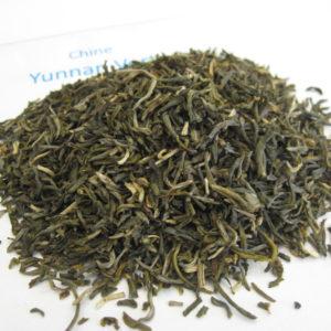 Yunnan Vert - thé vert de Chine - en aparthé