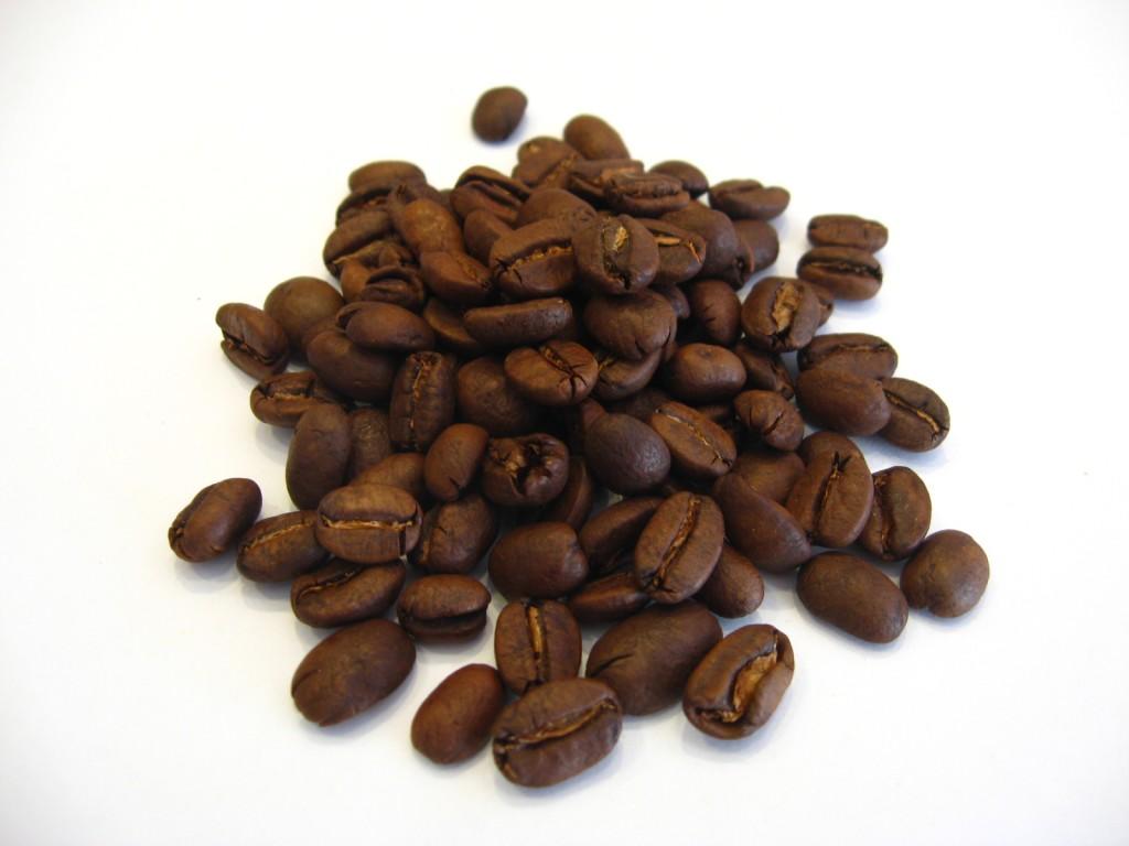 Café arabica Sumatra Mandheling BIO - en aparthé