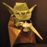 Maitre Yoda - en aparthé - Boutique en ligne