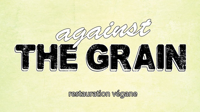 against the grain - restaurant - partenaire