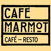 Café marmot - partenaire en aparthé