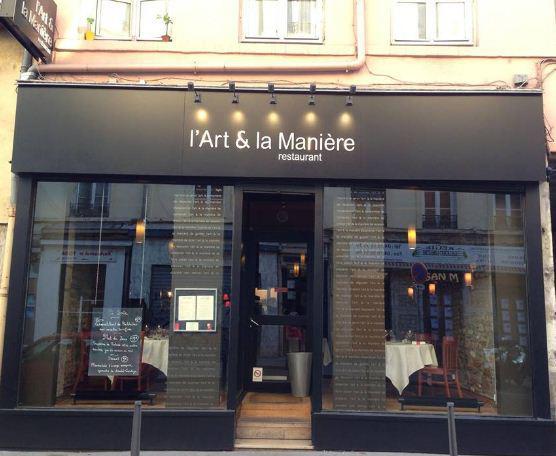 L'art et la manière - partenaire en aparthé