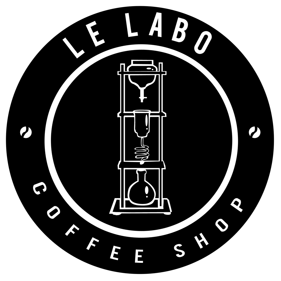 Le Labo - Coffee shop - Lyon - partenaire
