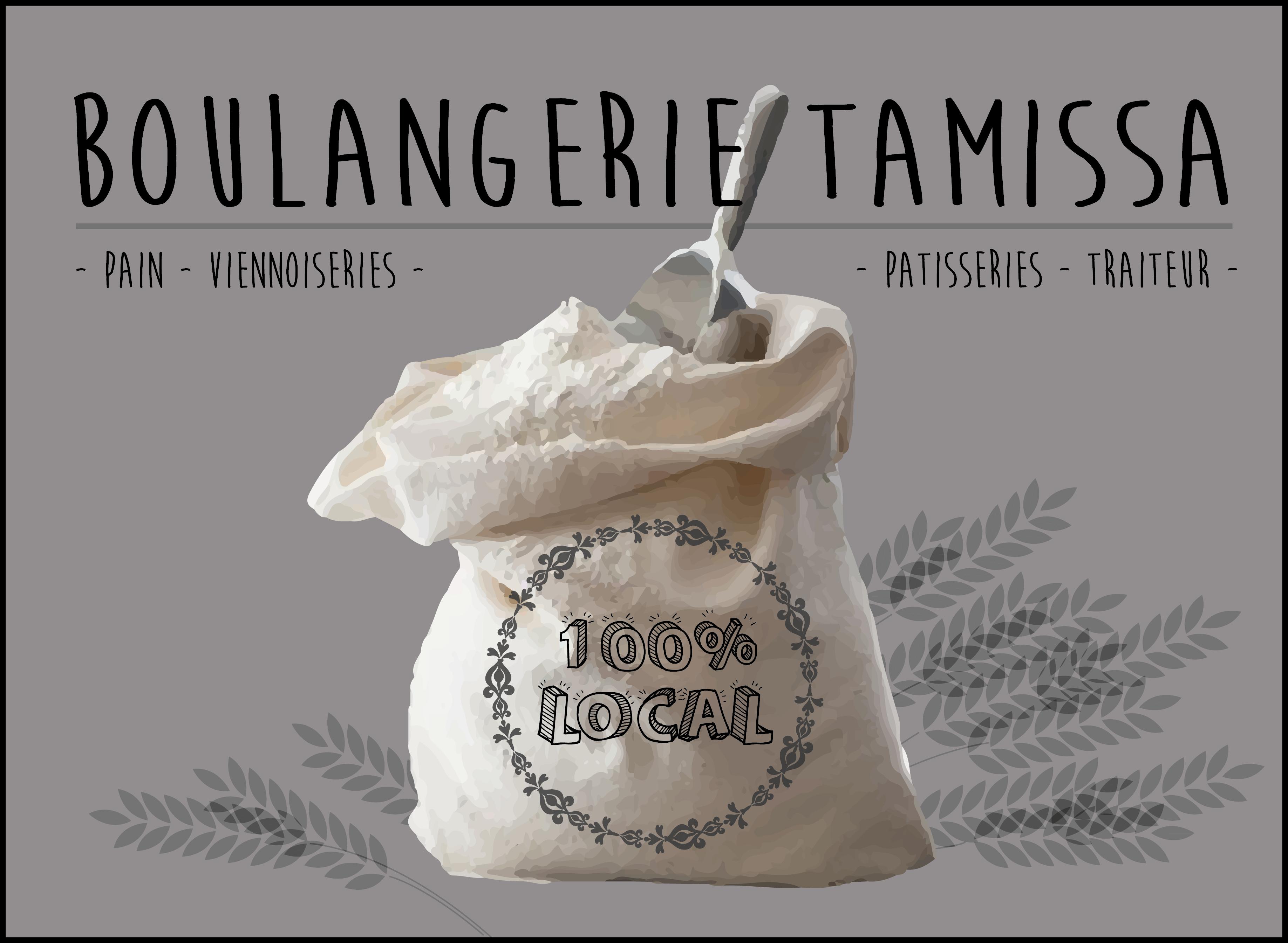 Boulangerie Tamissa - artisan boulanger - Lyon - partenaire