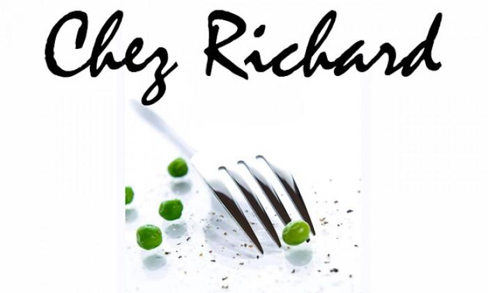 Chez Richard - restaurant - partenaire