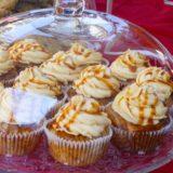 Samedi gourmand cupcakes - en aparthé - Boutique et salon de thé à Lyon