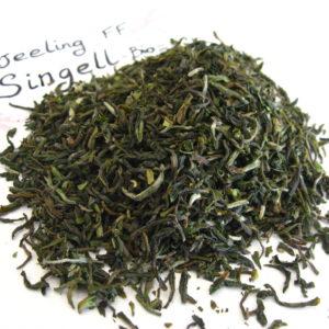 Darjeeling first flush Singell BIO - Boutique en ligne - en aparthé