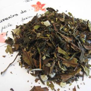 Souvenirs de... - thé blanc - en aparthé boutique en ligne