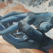 Exposition de peinture - en aparthé Lyon