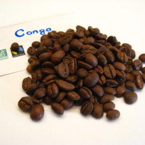 Café du Congo BIO - en aparthé - Boutique en ligne