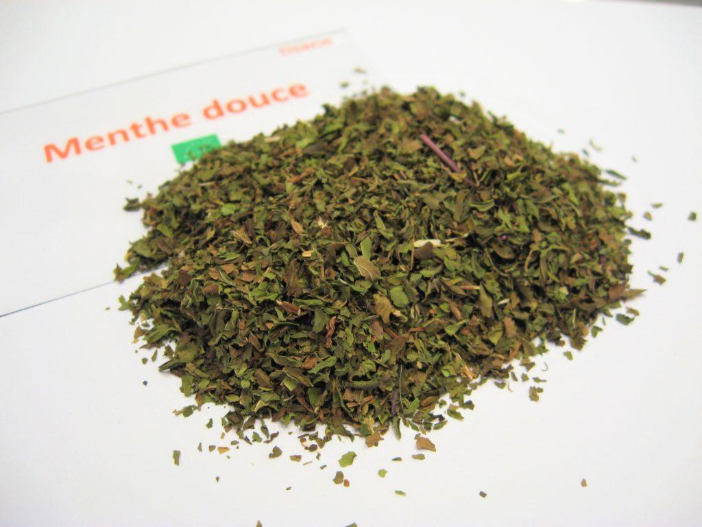 Menthe douce BIO - en aparthé - Lyon - Boutique en ligne