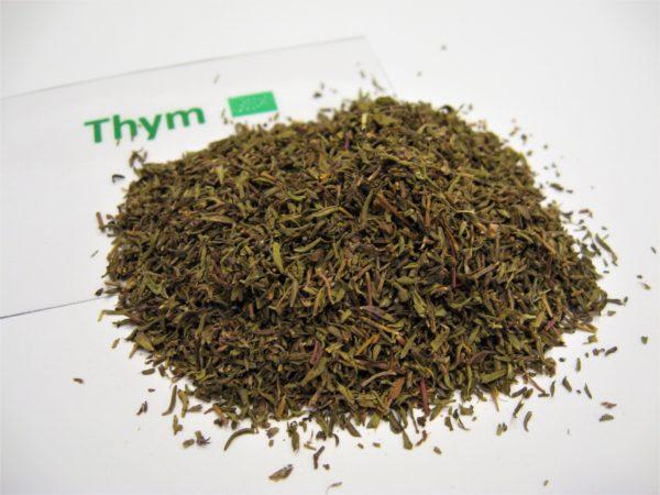 Thym BIO - en aparthé - Lyon - Boutique en ligne
