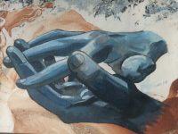 Exposition des peintures de Marie ZIMMER