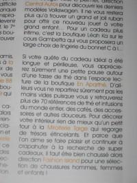 Guide des commerces du 7è, Lyon - 2013