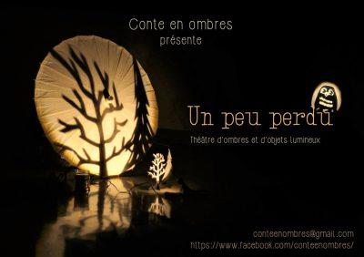 Festival Tous à la Guill' – Conte en ombres