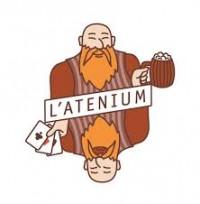 L'Atenium - Bar à jeux mais pas que - Lyon