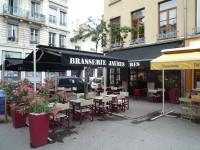 Brasserie Jaurès - Bar-restaurant - Lyon