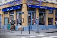 Vieille Canaille - Restaurant - Lyon