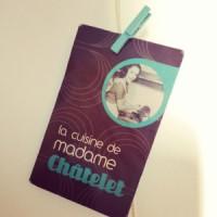 La cuisine de Madame Châtelet - Restaurant - Lyon