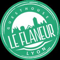 Le Flâneur - Guesthouse - Lyon