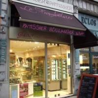 Le Framboisier - Boulangerie-pâtisserie - Lyon