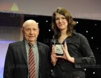 Trophée du commerce - mai 2015