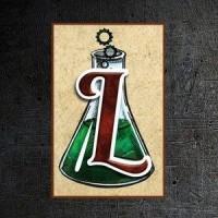 Laboratorium 1834 - Café ludique - Lyon