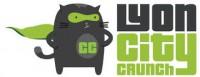 Lyon city crunch - Blog collectif - février 2013