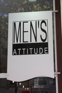 Men's attitude - Salon de coiffure - Lyon