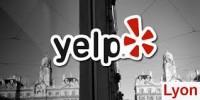 Yelp Lyon - site de référencement